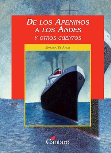 Papel De Los Apeninos A Los Andes Y Otros Cuentos
