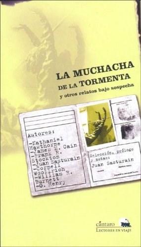 Papel Muchacha De La Tormenta, La