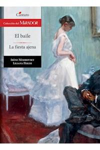 Papel El Baile. La Fiesta Ajena