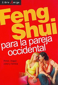 Libro Feng Shui Para La Pareja Occidental