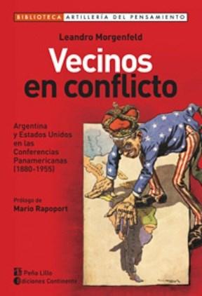 Papel Vecinos En Conflicto
