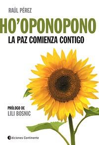 Papel HO'OPONOPONO LA PAZ COMIENZA CONTIGO (3 EDICION) (RUSTICA)