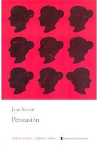 Papel Persuasion (Ed.Arg.)