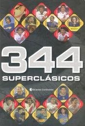 Papel Superclasicos 344