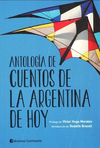 Libro Antologia De Cuentos De La Argentina De Hoy