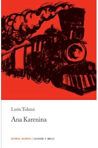 Papel Ana Karenina ( Nva.Edicion ) (Ed.Arg.)