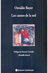 Papel Los Cantos De La Sed