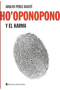 Papel Ho Oponopono Y El Karma