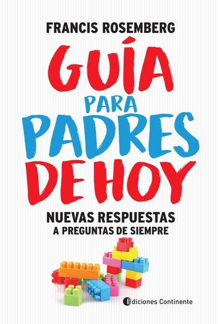 Papel GUÍA PARA PADRES DE HOY