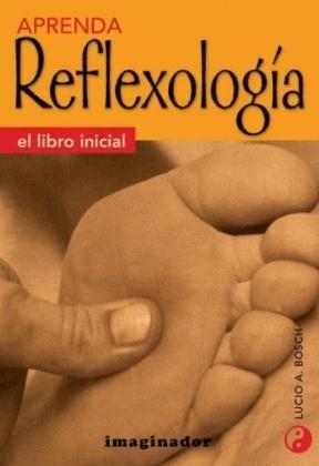 Libro Aprenda Reflexologia