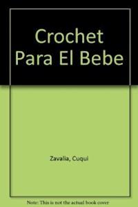 Papel Crochet Para El Bebe