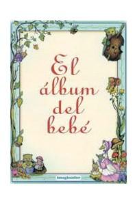Papel El Album Del Bebe (Ed. Economica)