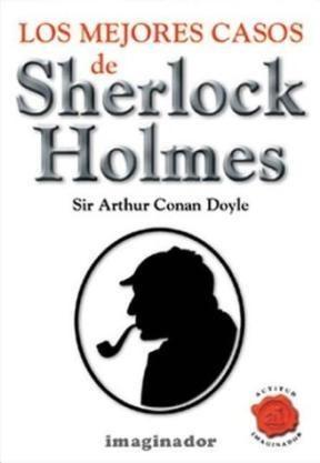 Papel Mejores Casos De Sherlock Holmes, Los