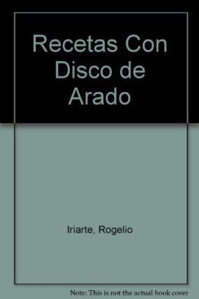 Papel Recetas Con Disco De Arado