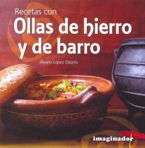 Papel Recetas Con Ollas De Hierro Y De Barro