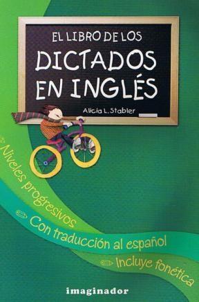 Papel Libro De Los Dictados En Ingles, El