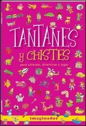 Papel Tantanes Y Chistes