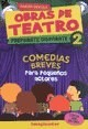 Libro 2. Obras De Teatro  Preparate Disparate