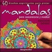 Libro Mandalas Para Concentrarse Y Meditar