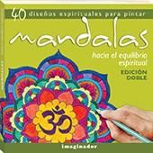 Libro Mandalas Hacia El Equilibrio Espiritual