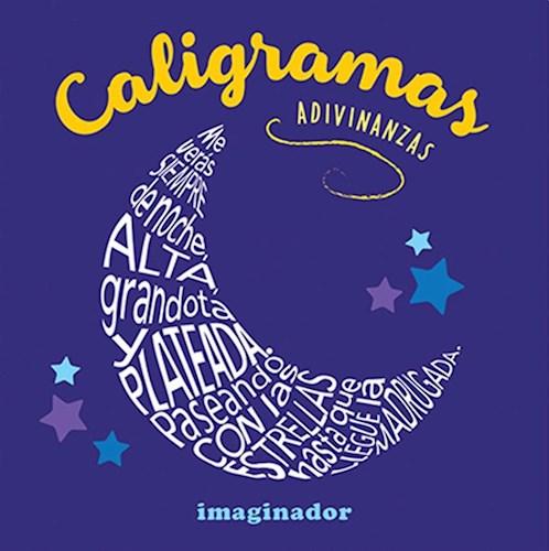 Libro Caligramas Adivinanzas