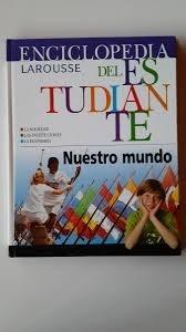 Papel Cine, El Enciclopedia Larousse Del Estudiant