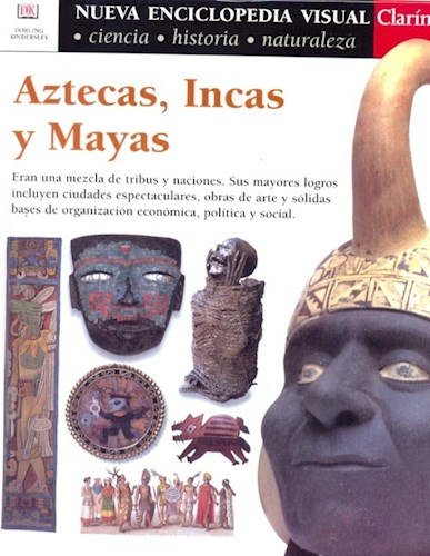 Papel Aztecas Incas Y Mayas Td