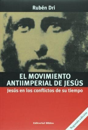 Papel EL MOVIMIENTO ANTIIMPERIALISTA DE JESUS