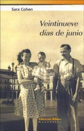 Papel VEINTINUEVE DIAS DE JUNIO