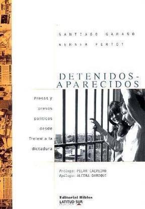 Papel DETENIDOS-APARECIDOS