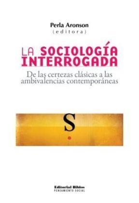 Libro La Sociologia Interrogada