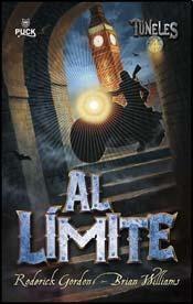 Papel Al Limite - Tuneles 4