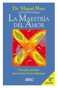 Papel La Maestría Del Amor