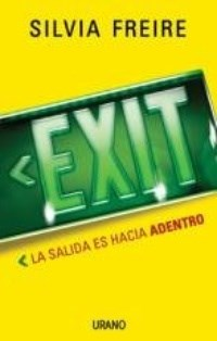 Papel Exit. La Salida Es Hacia Adentro