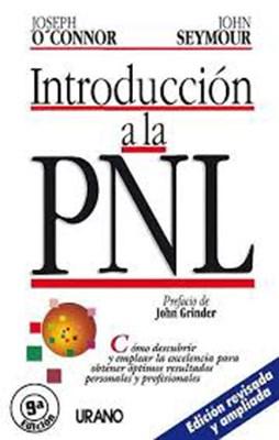 Papel Introduccion A La Pnl (Edicion Revisada)