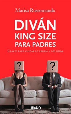 Libro Divan King Size Para Padres