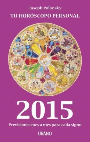 Papel Tu Horoscopo Personal 2015