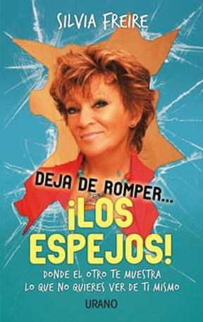 Papel Deja De Romper... Los Espejos!