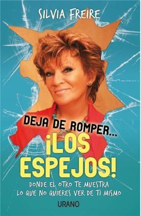 E-book Deja De Romper...¡Los Espejos!