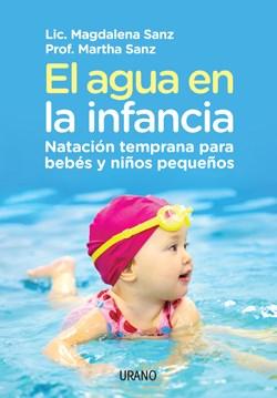 Libro El Agua En La Infancia