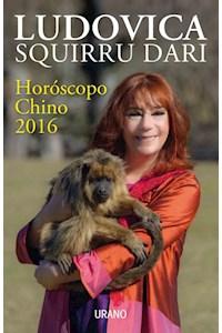 Papel Horóscopo Chino 2016