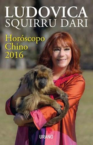 Papel Horoscopo Chino 2016