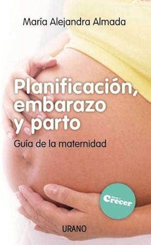 Libro Planificacion  Embarazo Y Parto