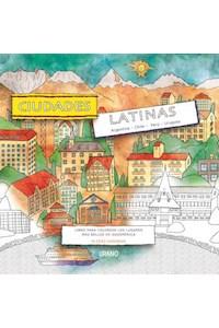 Papel Ciudades Latinas