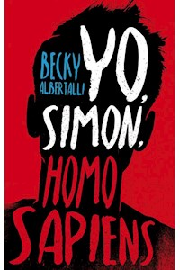 Papel Yo Simon Homo Sapiens
