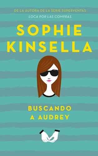 Libro Buscando A Audrey