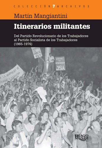 Papel ITINERARIOS MILITANTES