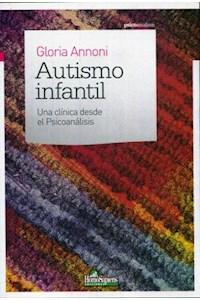 Papel Autismo Infantil