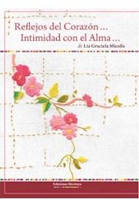 Papel Reflejos Del Corazón... Intimidad Con El Alma..