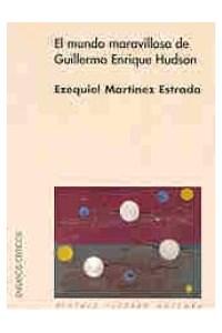 Papel El Mundo Maravilloso De Guillermo Enrique Hu